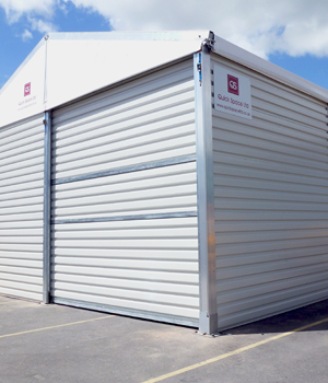 Ideal for long or short term storage