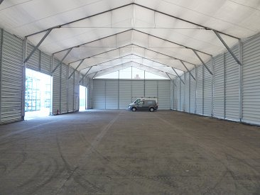 Temporary Buildings Structures And Warehouses Uk Quick